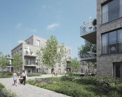 Investeren appartementen Antwerpen Castor