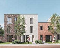 Investeren Heizijde woningen en appartementen