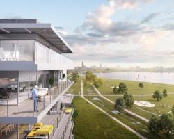 Investeren appartementen Antwerpen Lagoo