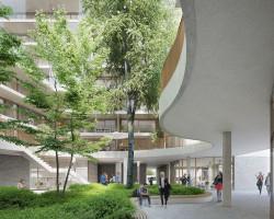 Investeren appartementen Antwerpen Left