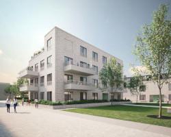 Investeren appartementen Linkeroever Mint