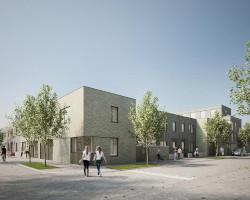 Investeren appartementen Antwerpen Regatta